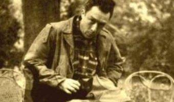 Cartea Camus – Virgil Tanase (download, pret, reducere)
