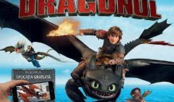 Cartea Cum sa iti dresezi dragonul (Digital Magic) (download, pret, reducere)
