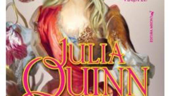 Cartea Tu esti alesul meu – Julia Quinn (download, pret, reducere)