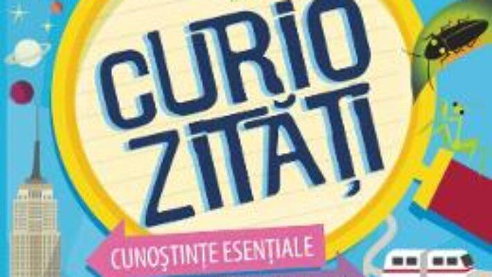 Cartea Curiozitati – Susan Martineau (download, pret, reducere)