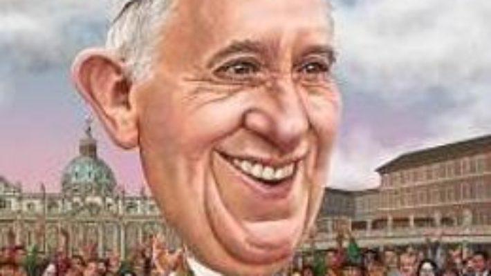 Cartea Cine este Papa Francisc? – Stephanie Spinner, Dede Putra (download, pret, reducere)