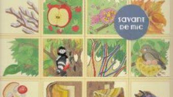 Cartea Prima mea carte despre natura si ecologie (download, pret, reducere)