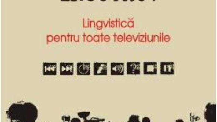 Cartea Cuvintele, incotro? – Stelian Dumistracel (download, pret, reducere)