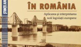 Cartea Achizitiile publice in Romania – Daniel Mihail Sandru, Irina Alexe (download, pret, reducere)