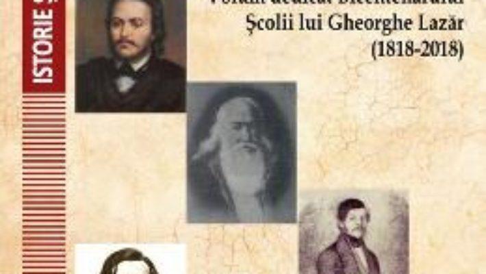 Cartea Modelul apostolatului. Dascali de la Sf. Sava – Nicolae Isar (download, pret, reducere)