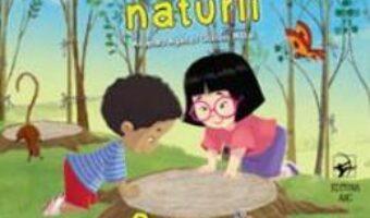 Cartea Minunile naturii (download, pret, reducere)