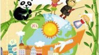 Cartea Planeta mea. Marea mea carte de intrebari si raspunsuri (download, pret, reducere)
