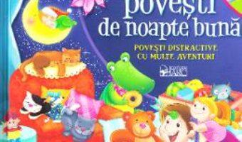 Cartea 101 povesti de noapte buna (download, pret, reducere)
