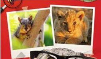Cartea Marea mea carte despre animale (download, pret, reducere)