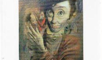 Cartea Ospiciul cu oameni normali – Tudor Octavian (download, pret, reducere)