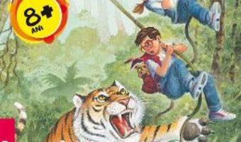 Cartea Portalul magic 19: Capcane in jungla – Mary Pope Osborne (download, pret, reducere)