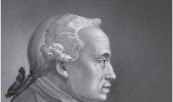 Cartea Prolegomene la orice metafizica viitoare care se va putea infatisa drept fiinta – Immanuel Kant (download, pret, reducere)