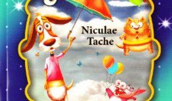 Cartea Cele mai frumoase… ghicitori – Niculae Tache (download, pret, reducere)