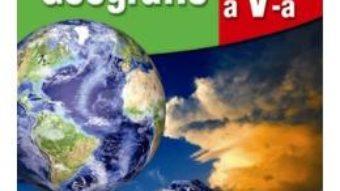 Cartea Geografie – Clasa 5 + Cd – Manual – Manuela Popescu, Ioan Marculet (download, pret, reducere)