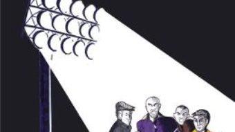Cartea Interventia – Dinu Gutu (download, pret, reducere)