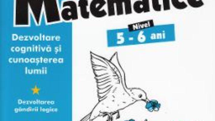Cartea Activitati matematice 5-6 ani – Nicoleta Samarescu (download, pret, reducere)