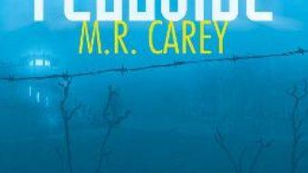 Cartea Fellside – M.R. Carey (download, pret, reducere)