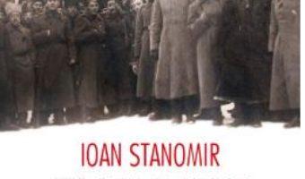 Cartea Rusia, 1917. Soarele insangerat. Autocratie, revolutie si totalitarism – Ioan Stanomir (download, pret, reducere)
