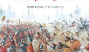 Cartea Cum s-a nascut poporul roman – Neagu Djuvara (download, pret, reducere)