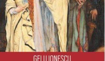 Cartea Cartea lui Prospero. Eseuri despre douasprezece piese de William Shakespeare – Gelu Ionescu (download, pret, reducere)