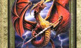 Cartea Enciclopedia fiintelor fantastice (download, pret, reducere)