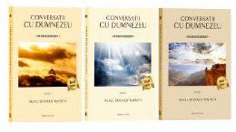 Cartea Conversatii cu Dumnezeu – Neale Donald Walsch (download, pret, reducere)