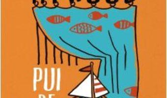 Cartea Pui de cotoroanta – Margaret Atwood (download, pret, reducere)