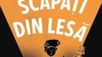 Cartea Zei scapati din lesa – Maz Evans (download, pret, reducere)