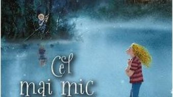 Cartea Cel mai mic Bigfoot – Jennifer Weiner (download, pret, reducere)