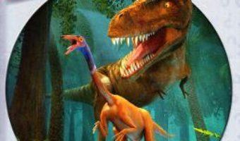Cartea Dinozaurii 8-12 ani (download, pret, reducere)