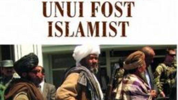 Cartea Confesiunile unui fost islamist – Maajid Nawaz (download, pret, reducere)