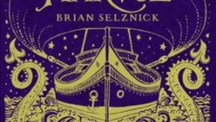 Cartea Minunata familie Marvel – Brian Selznick (download, pret, reducere)
