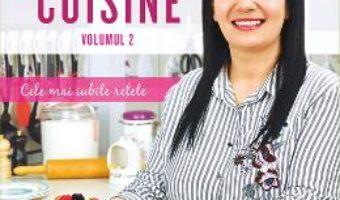 Cartea Jamila Cuisine. Vol II – Geanina Staicu-Avram (download, pret, reducere)