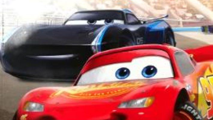 Cartea Disney Pixar Masini 3 – Povesti si jocuri – Drumul spre victorie (download, pret, reducere)