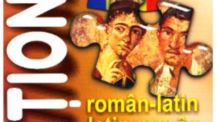 Cartea Dictionar roman-latin, latin-roman – Alexandru Andrei (download, pret, reducere)