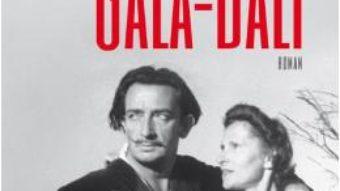 Cartea Gala-Dali – Carmen Domingo (download, pret, reducere)