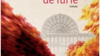 Cartea Castele de furie – Alessandro Baricco (download, pret, reducere)