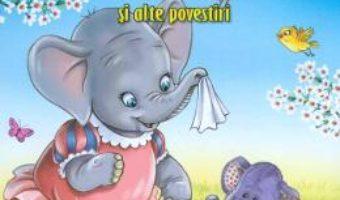 Cartea Mama mamutilor mahmuri. Elefanti cu rochite si alte povestiri – Mircea Santimbreanu (download, pret, reducere)