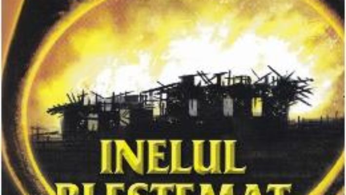 Cartea Inelul blestemat – Selma Lagerlof (download, pret, reducere)