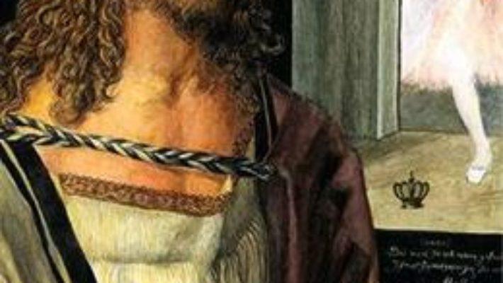 Cartea Escrocii galeriilor de arta – Philip Hook (download, pret, reducere)