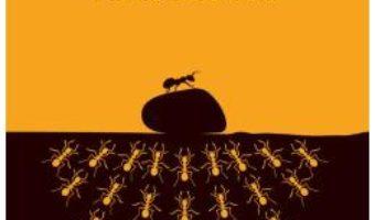 Cartea Criza spiritului american – Allan Bloom (download, pret, reducere)