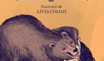 Cartea Ursul – Adrian Oprescu (download, pret, reducere)