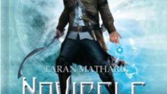 Cartea Novicele – Taran Matharu (download, pret, reducere)