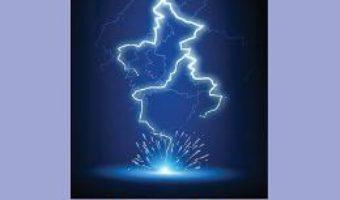 Cartea Grota cu fulgere – Nicoleta Milea (download, pret, reducere)