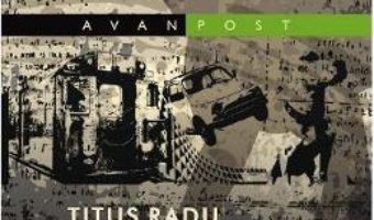Cartea Hornuri de argint – Titus Radu (download, pret, reducere)