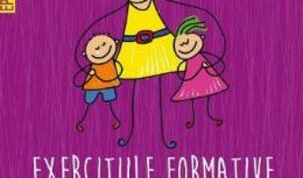Cartea Exercitiile formative ale mamei lenese – Anna Bikova (download, pret, reducere)