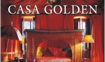 Cartea Casa Golden – Salman Rushdie (download, pret, reducere)