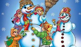 Cartea Iarna, bine ai venit! (download, pret, reducere)