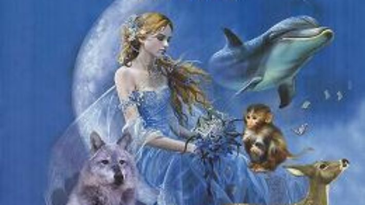 Cartea Legendele zanei Fauna – Lidia Hlib (download, pret, reducere)
