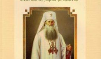 Cartea Patriarhul Justinian. Marturii, fapte si adevar – Constantin Parvu (download, pret, reducere)